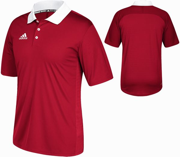 Picture of Game Built Polo